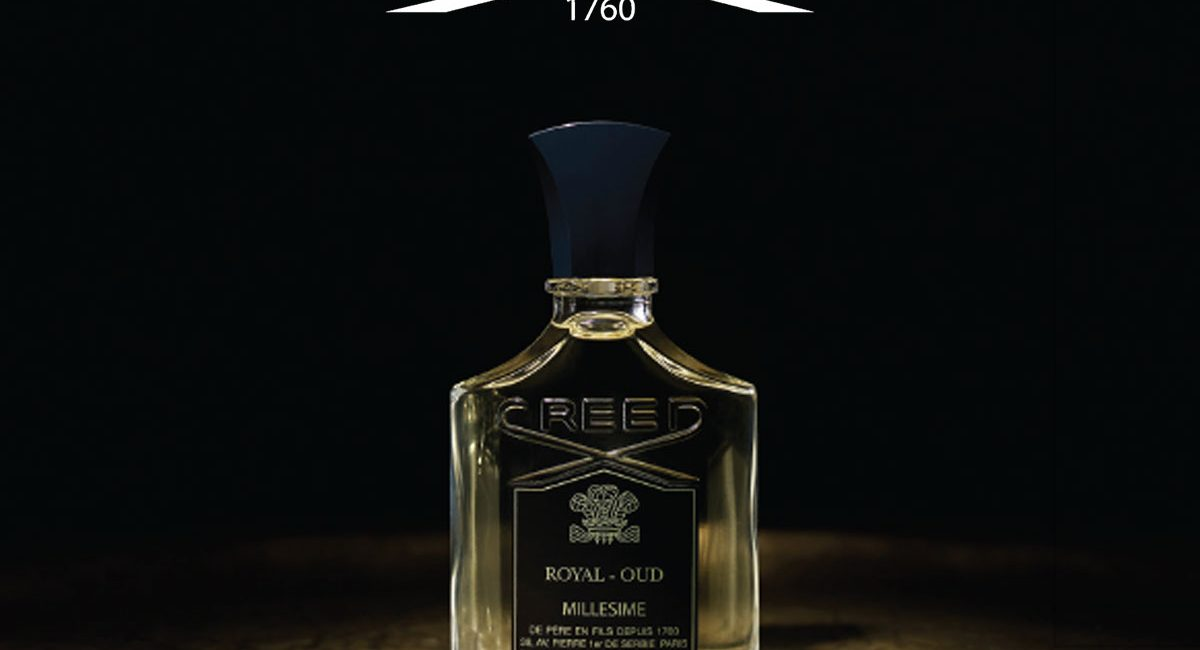 Creed Perfume featured image