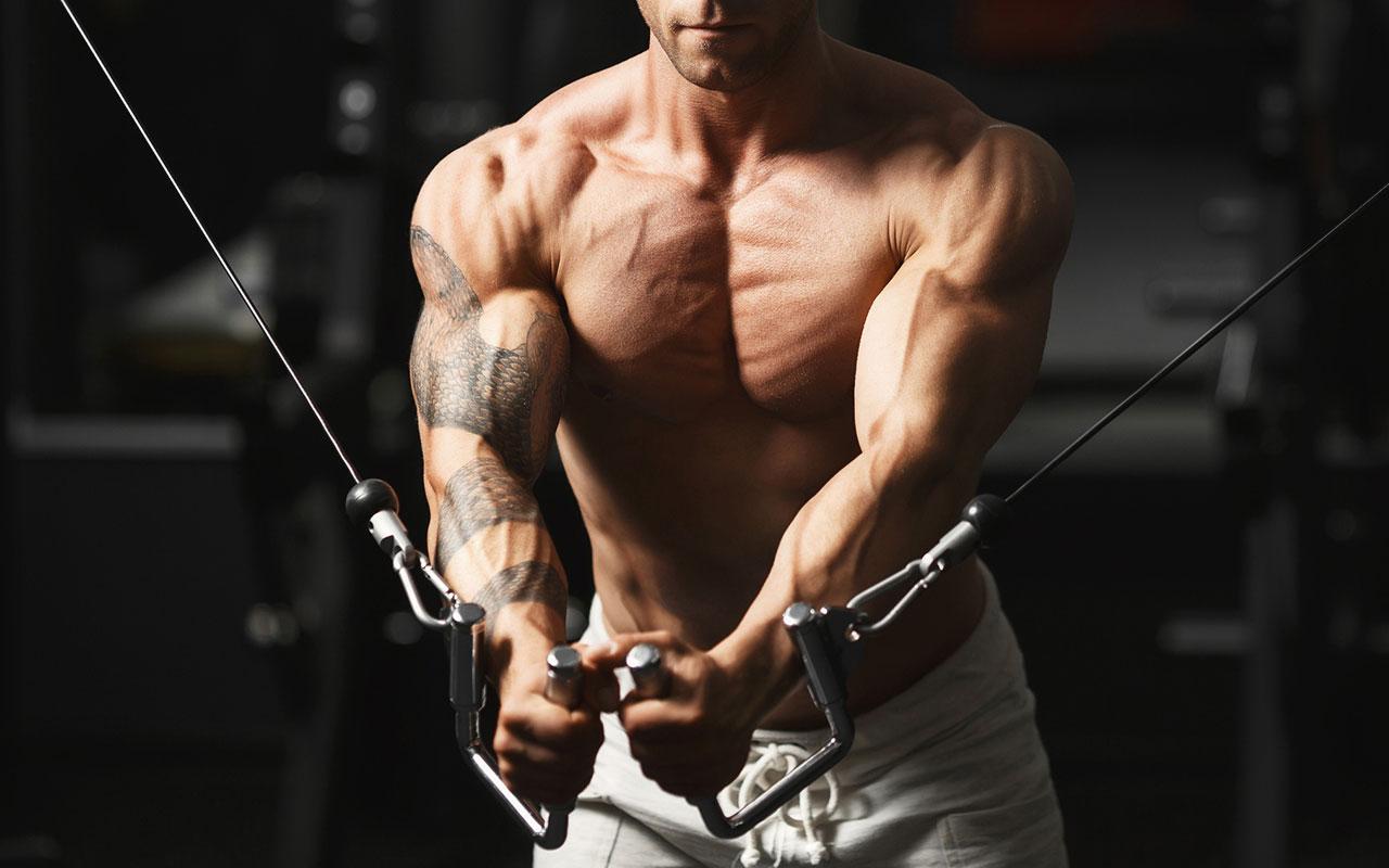 The Body Building Physio portfolio image 01
