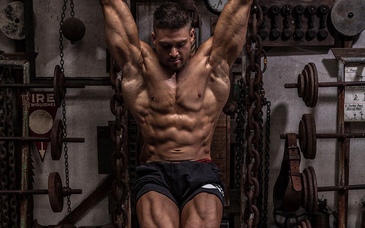 The Body Building Physio portfolio image 02