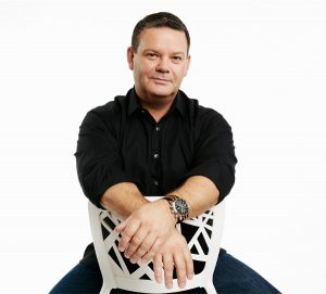 Gary Mehigan Master chef judge
